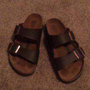 Girls/Women's Birkenstock sandals